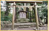 スポット1 祓戸神社(はらえどじんじゃ)