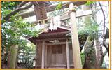 スポット2 火宮神社(ひのみやじんじゃ)