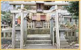 スポット3 住吉神社(すみよしじんじゃ)